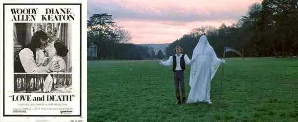 Love and Death Woody Allen