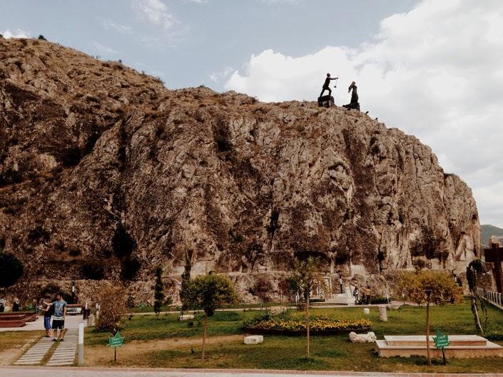 Ferhat ile Şirin Müzesi