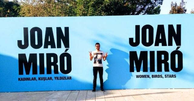 joan-miro-sakip-sabanci-muzesinde