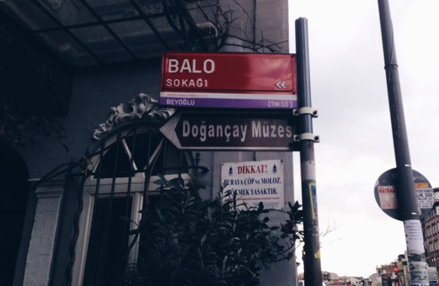 dogancay-muzesi