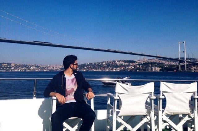 Boğaz Turu İstanbul