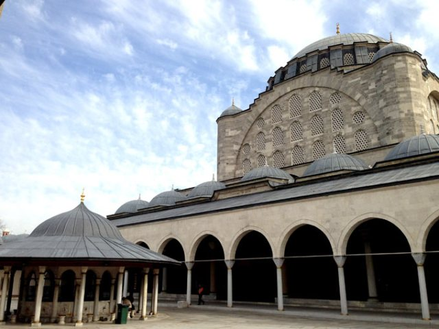 mihrimah-sultan-camii
