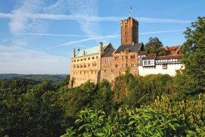 Der Ökumenische Pilgerweg, Duitsland Leipzig naar Eisenach - DW