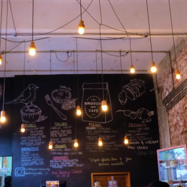 birdsong organic cafe mumbai