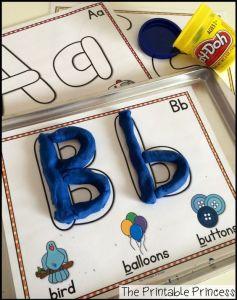 alphabets4