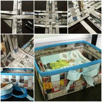 DIY-Weave-a-Simple-Storage-Basket-from-Old-Newspaper-thumb