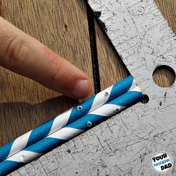 rubber-band-car-straws