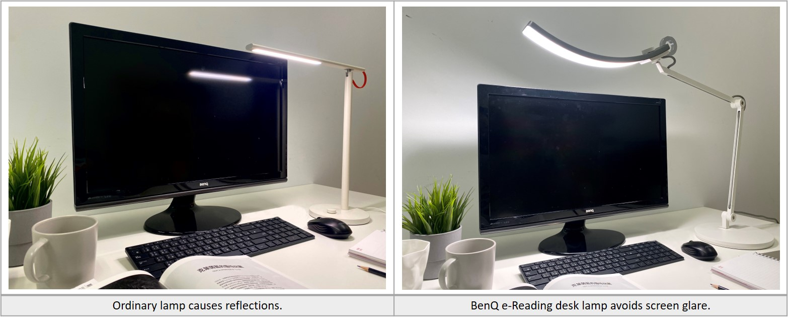 desk lamp for your home office