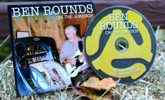 "'On the Jukebox"" Ben Rounds  *New Release*"