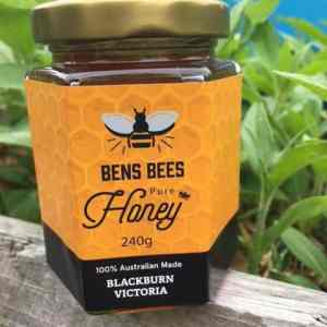hamper honey