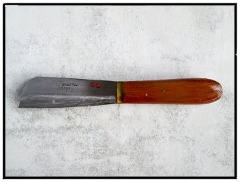kitchen knife 38