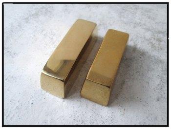 brass nugget