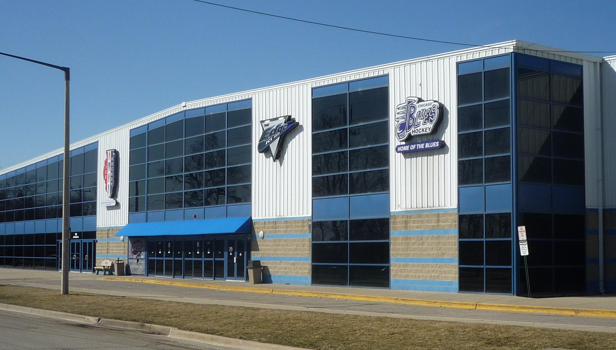 Tioga School Bensenville