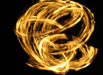 Fire Poi Acts Bensons Agency