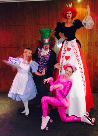 Themed Events Bensons Agency