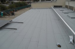 Commercial Roofing Oakland