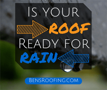 Bay Area roof repair