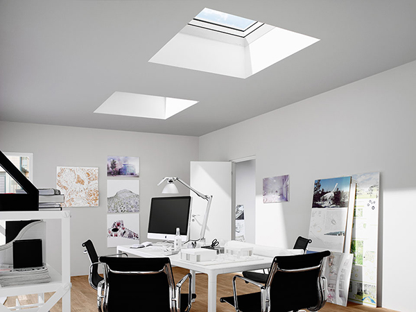 Residential Skylight Installation Designs from Velux