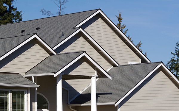 Bay Area Residential Re-Roofing