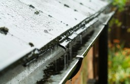 Is Your Roofing and Gutter Systems Ready for El Niño