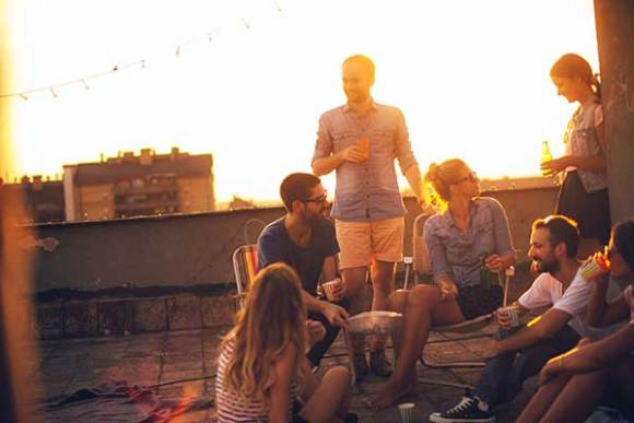 rooftop-gathering