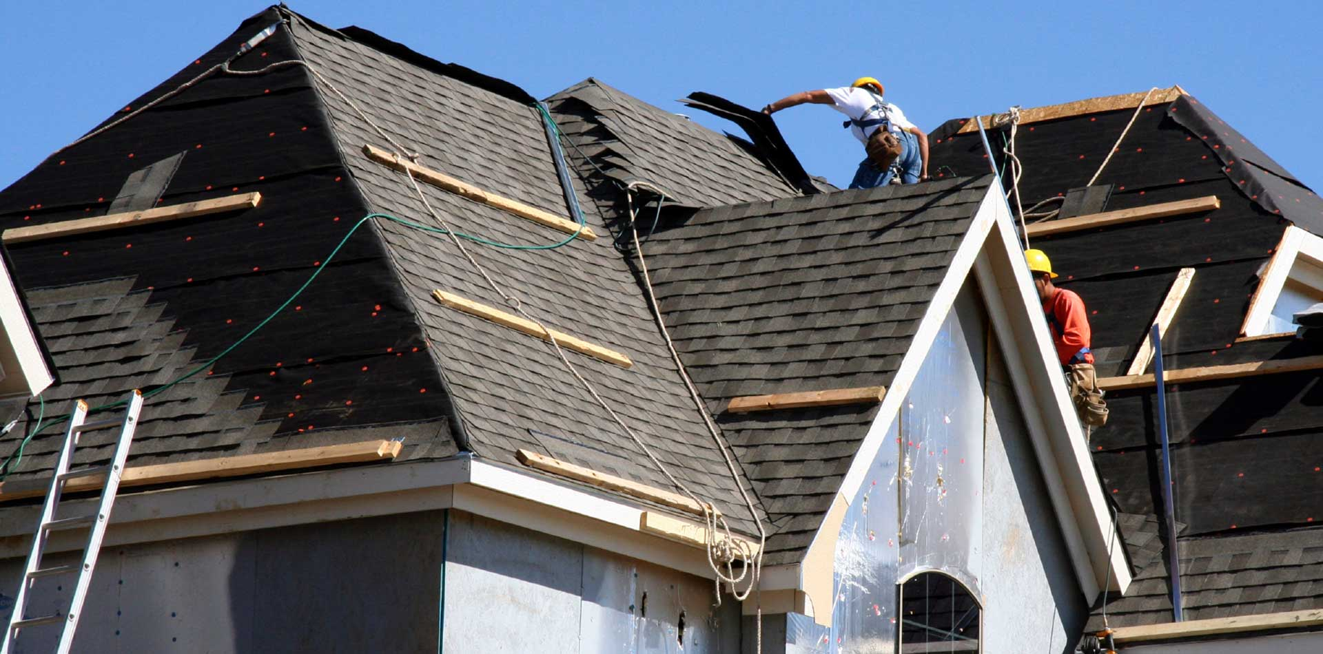 Roof Installers Bay Area, Oakland, Berkeley, East Bay, Walnut Creek, Pleasant Hill