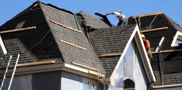 bay area re-roofing