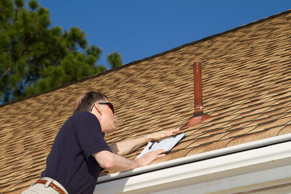Bay Area roofing contractor