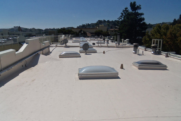 bay area, roof hatch, roofing contractor, installation, replacement