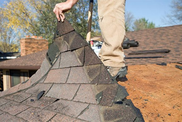 residential roofing East Bay