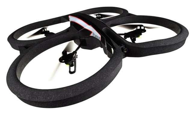 Drone Parrot.