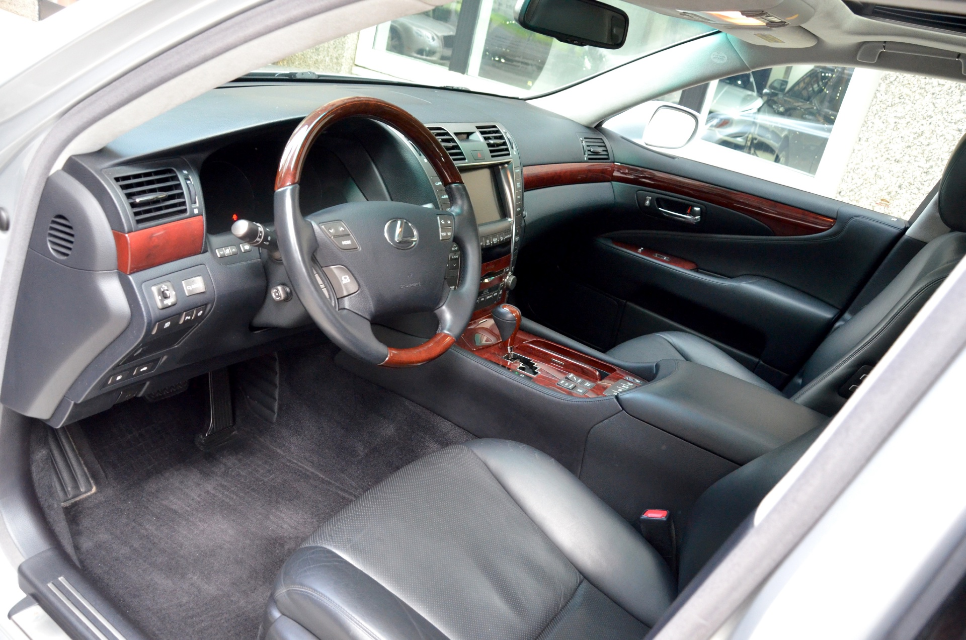 2007 Lexus LS 460 L Stock GC1167A for sale near Chicago IL