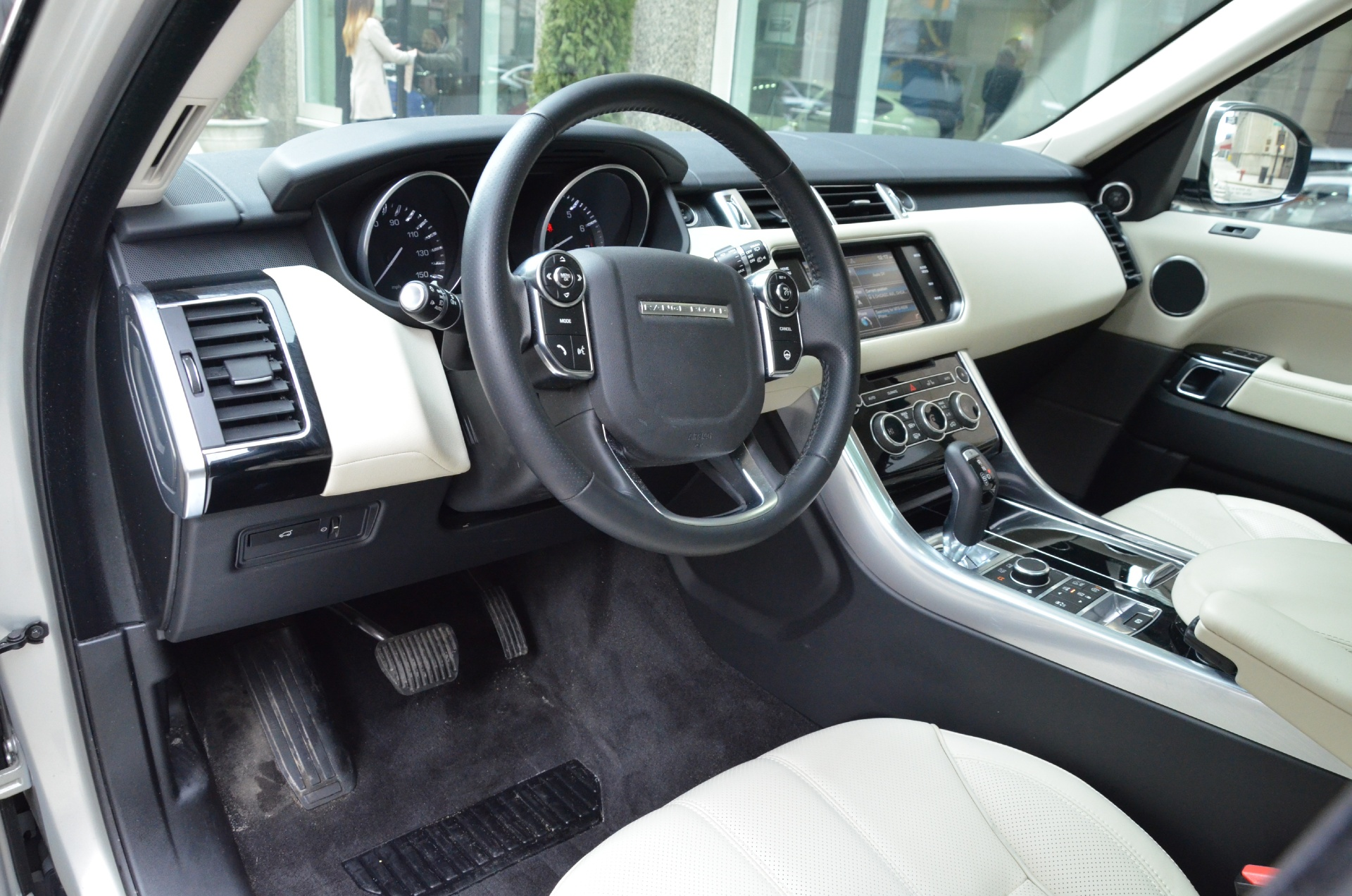 2014 Land Rover Range Rover Sport HSE Stock GC1626 for sale near