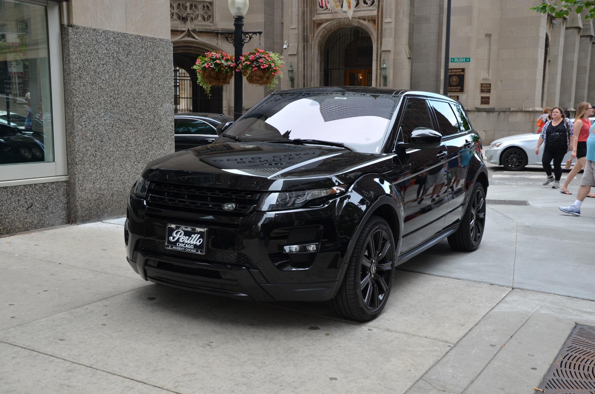 2014 Land Rover Range Rover Evoque Dynamic Stock GC1746 S for