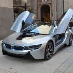 2014 Bmw I8 Stock B719a For Sale Near Chicago Il Il Bmw Dealer