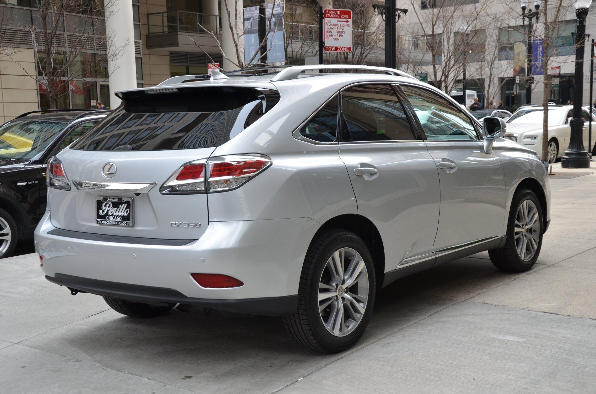 2015 Lexus RX 350 Stock GC CHRIS41 for sale near Chicago IL