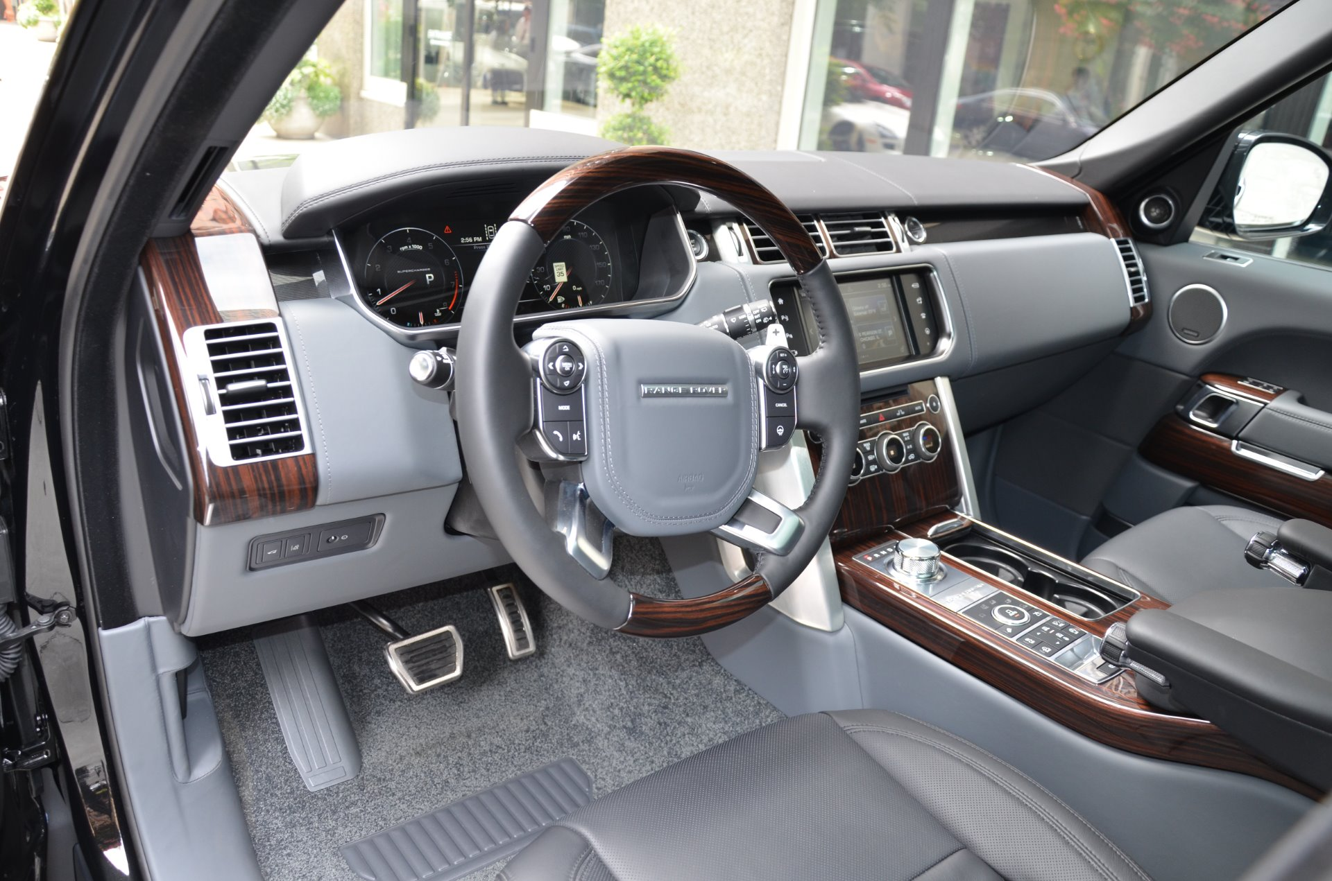 2016 Land Rover Range Rover SV Autobiography LWB Stock B799A for