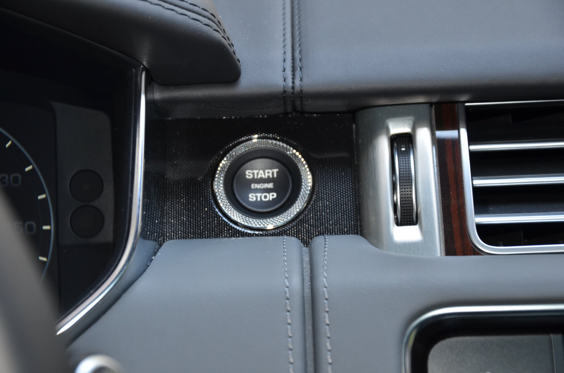 2016 Land Rover Range Rover SVAutobiography LWB Stock for