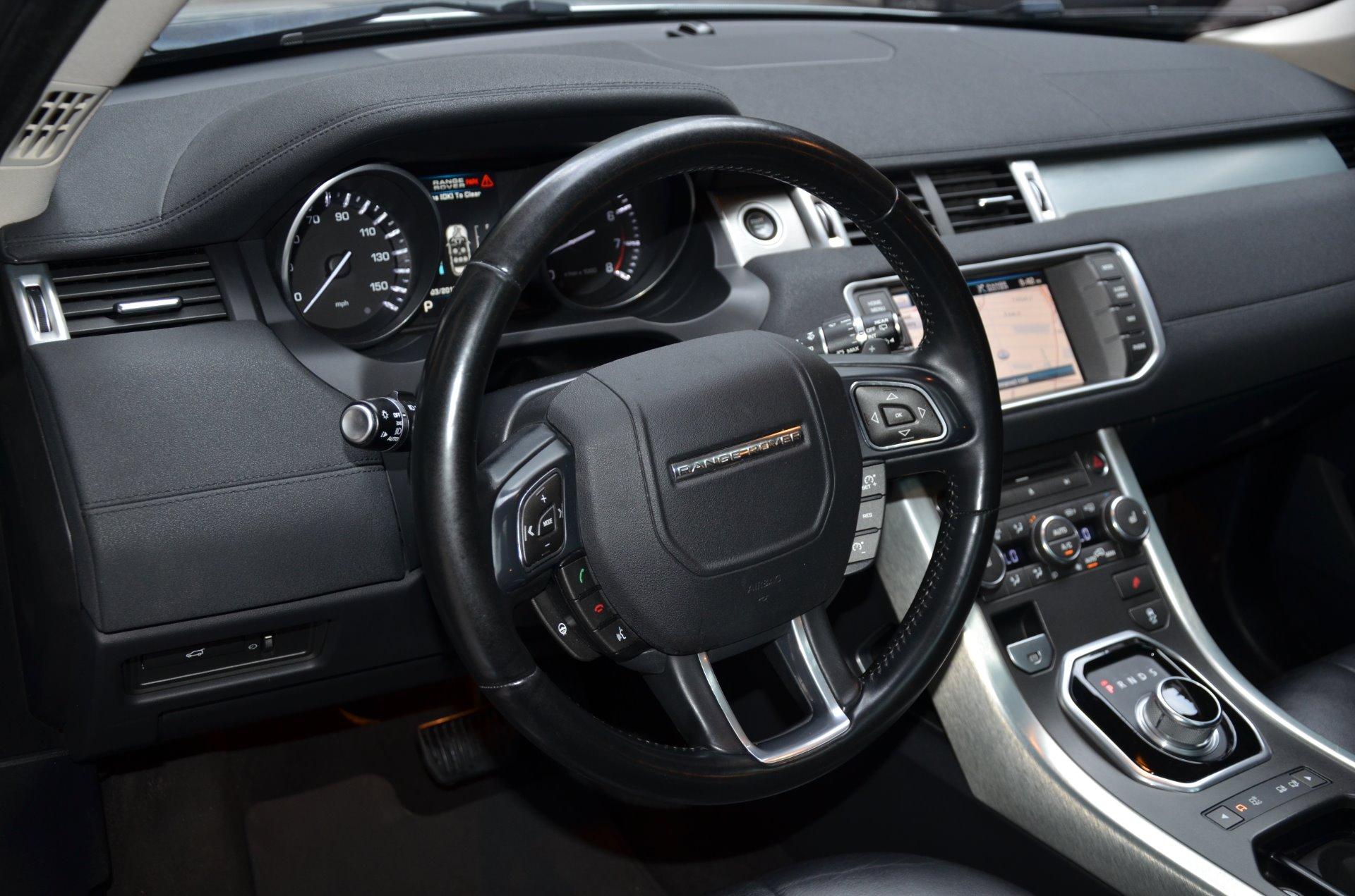 2012 Land Rover Range Rover Evoque Pure Plus Stock GC2122AA for