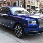 2019 Rolls Royce Cullinan Stock Gc Rich133 For Sale Near Chicago Il Il Rolls Royce Dealer