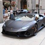 2020 Lamborghini Huracan Evo Lp 640 4 Evo Stock L655 For Sale Near Chicago Il Il Lamborghini Dealer