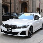 2020 Bmw 3 Series M340i Xdrive Stock Gc2723 For Sale Near Chicago Il Il Bmw Dealer