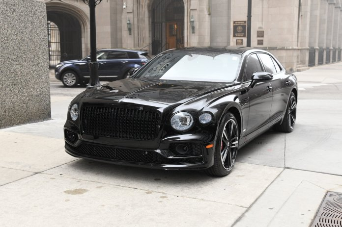 2020 Bentley Flying Spur W12 W12 Stock B1296 For Sale Near Chicago Il Il Bentley Dealer