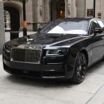 2021 Rolls Royce Ghost Stock 02774 For Sale Near Chicago Il Il Rolls Royce Dealer