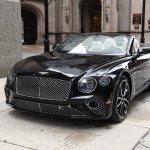 2021 Bentley Continental Gt V8 Convertible Stock B1378 For Sale Near Chicago Il Il Bentley Dealer