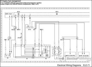 Mercedes c180 w202 wiring diagram