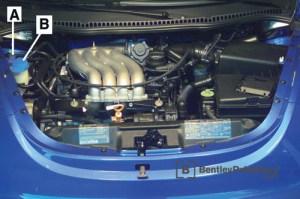 Gallery  VW  Volkswagen New Beetle Service Manual: 19982010  Bentley Publishers  Repair