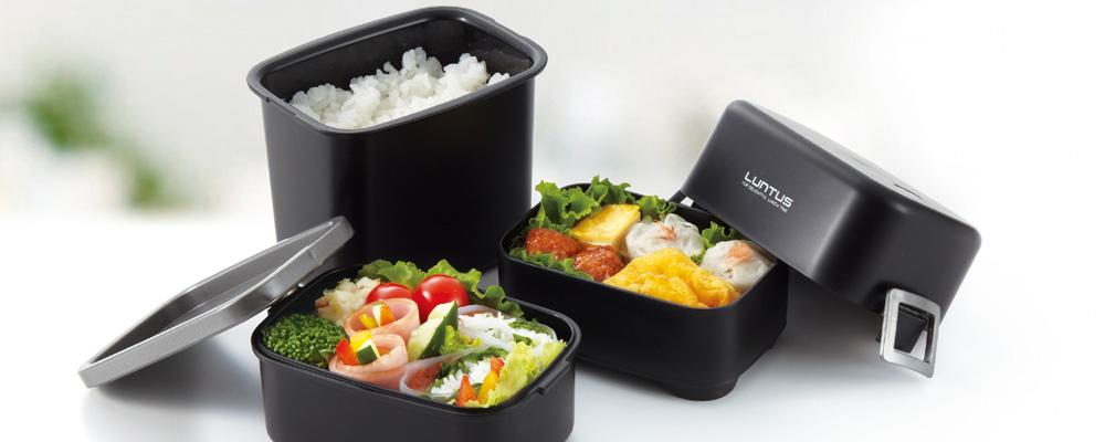 bento lunchbox et boites repas isothermes