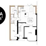 Garage Conversion Ben Williams Home Design And Architectural Services