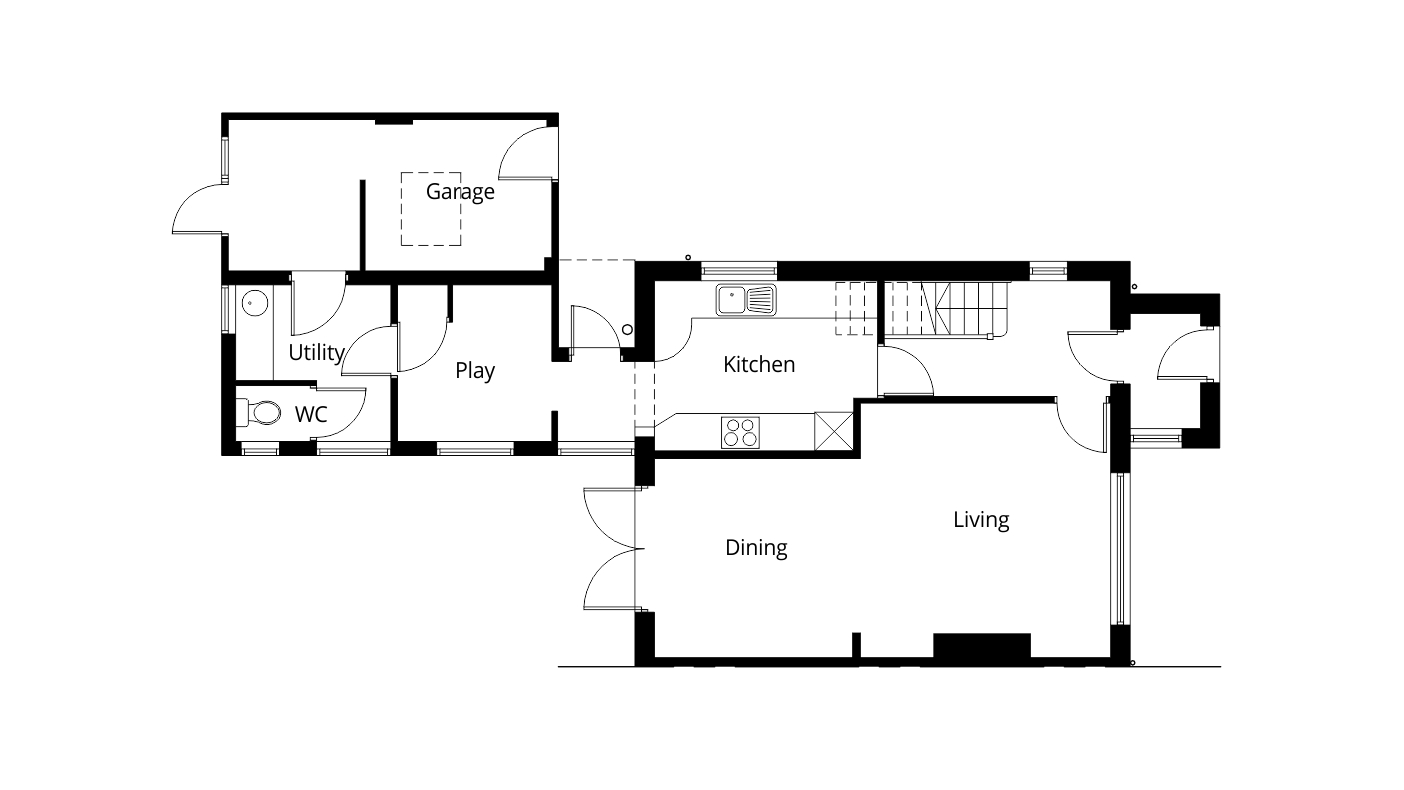 Single Storey Rear Extension Planning Permission